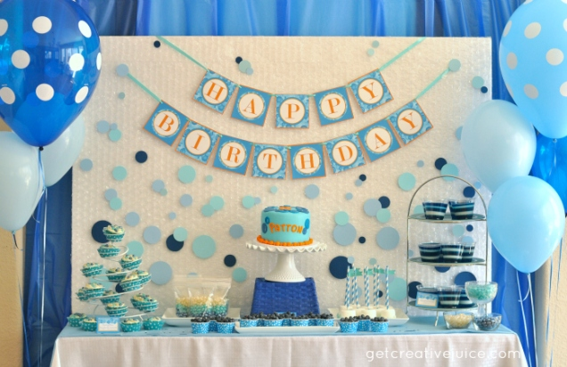 bubble-birthday-party-ideas-and-decorations1