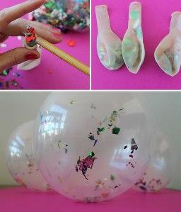 ConfettiBalloons