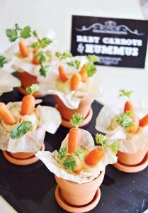 garden-bridal-shower-snacks